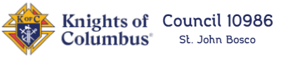 Knights of Columbus Council 10986